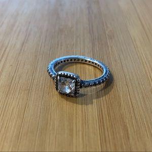 Pandora Sterling Silver Ring